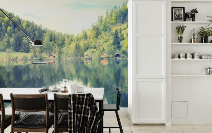 15 Amazing Forest Wallpaper Designs